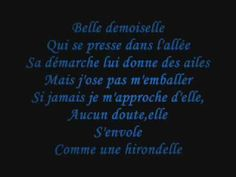 Christophe Mae - Belle Demoiselle Christophe Mae, Bujo, Islam, Cards Against Humanity, Music, Painted Canvas, Quote, Musica, Musik