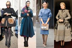Russian couturier and street-style star Ulyana Sergeenko epitomizes the new fashion royalty. Welcome to her kingdom.