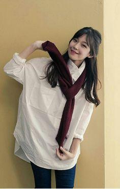 Baek Jiheon Cute Asian Girls, Cute Girls, South Korean Girls, Korean Girl Groups, Cute Korean, Ulzzang Girl, Girl Crushes, Kpop Girls, My Idol
