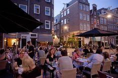 Impressie   Restaurant Daalder - Daalder Eten & Drinken - Amsterdam