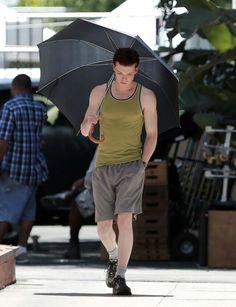 Cameron Monaghan as Ian Gallagher S5