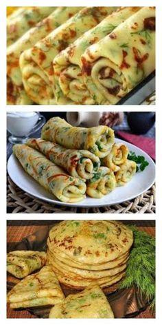 Batata zrazy! Este é um prato incrível ... #Batata #é #este #incrível #Prato #um #zrazy - craftIdea.org