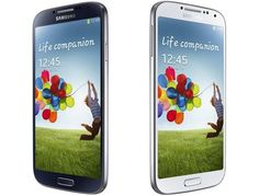 """So now it's official, the Samsung GALAXY S4 comes """"only"""" with the Qualcomm Snapdragon 600 to us, there isn't also a version with the Exynos 5 OCTA plans with us"""