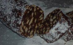 Retete Culinare - Salam de biscuiti