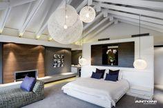 BEDROOM, quartos para amar!
