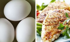 10 Rules To Live, Lift, And Eat By. Prioritize protein. Whether your goal is fat loss, more muscle, or both, focusing on protein at every meal - including snacks - will keep you on the mark. Bodybuilding.com