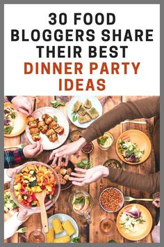 Summer Dinner Party Menu, Mexican Dinner Party, Easy Dinner Party Recipes, Casual Dinner Parties, Fall Dinner, Dinner Menu, Keto Dinner, Cheap Dinners, Easy Dinners