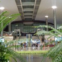 3 Airport Options for Your Travels to Dubai