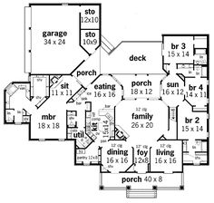 One Story Farmhouse Plans l shaped farmhouse plans one story l shaped cottage ~ home plan