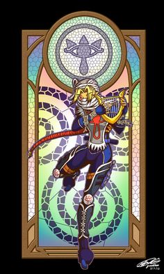 Zelda is a Hylian and the leader of the Sages. Her element, provided she has one, is unknown, though it is often assumed to be Time. Sage of Time The Legend Of Zelda, Legend Of Zelda Breath, Breath Of The Wild, Cool Stuff, Sailor Chibi Moon, Wind Waker, Video Game Art, Video Games, Geek Out