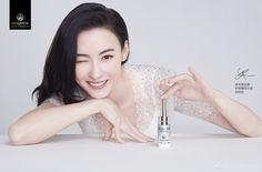 Beauty Ad, Beauty Shoot, Facial Cream, Facial Oil, Bella Model, Layers Of Skin, Even Skin Tone, Olay, Serum