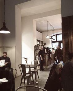 // father carpenter café in Berlin-Mitte near Weinmeisterstraße