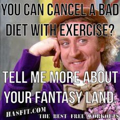 fitness meme | exercise-meme-fitness-humor-funny-workout-comedy | Flickr - Photo ...