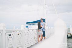 South Seas Island Resort Engagement   Jennifer & Dylan   Captiva Island ~ Hunter Ryan Photo