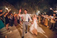 Lisa & Kevyn | Cotton Dock at Boone Hall Plantation | The Wedding Row | The Wedding Row #richardbellphotography