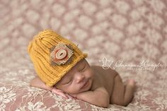 Newborn Scarecrow Hat Photography Prop by BeautifulPhotoProps, $36.00