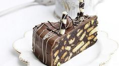 Royal Chocolate Biscuit Cake Recipe| Carolyn Robb | Recipe - ABC News