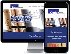 Cutler Brands is the most awarded Commercial Screen Printing Company in the Southern Hemisphere. Internet Marketing, Online Marketing, Screen Printing Companies, Adelaide Sa, Digital Strategy, Search Engine Optimization, Digital Prints, Bottle, Website