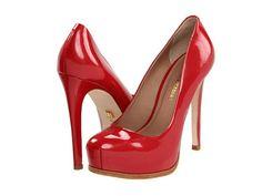 $169.00 On Sale...Pour La Victoire Irina (Deep Red)