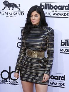 Kylie Jenner at 2015