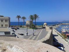 Foto: Splendida giornata ad Alghero bellissima