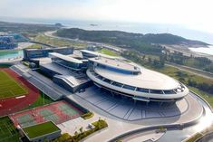 Chinese Firm's Headquarters Shaped Like 'Star Trek's' Enterprise - China Real Time Report - WSJ