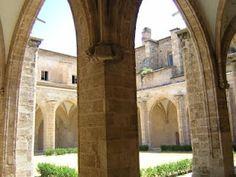 Valencia: MUSEO DE BELLAS ARTES DE VALENCIA - CENTRE DEL CARME