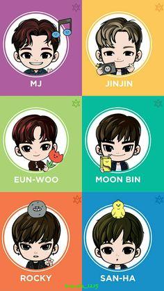 Astro Wallpaper, Homescreen Wallpaper, Dibujos Zentangle Art, Kpop Logos, Eunwoo Astro, Cha Eun Woo Astro, Happy Pictures, Sanha, Bts Drawings