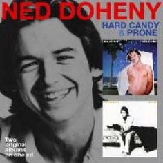 Ned Doheny Hard Candy / Prone