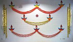 Pooja Room Decoration