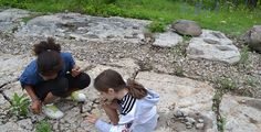 Explore the Caves, Fossils, History & Nature in Eganville Ontario with Kids Life Is Like, What Is Life About, Caves, Fossils, Family Travel, Ontario, Explore, History, Couple Photos