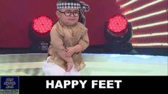 Miniclip - Happy Feet...