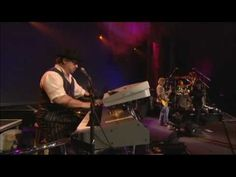 Toto - Rosanna (From Live In Amsterdam)