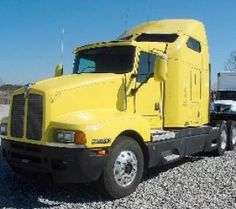 Information Of Used Kenworth 1997 Heavy Duty for $ 12500 from Allstate truck sales, inc. in Colfax, NC, USA at CheapTrucksTrader.Com