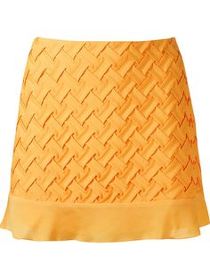 Bobstore Saia Com Textura - Inbrands - Farfetch.com