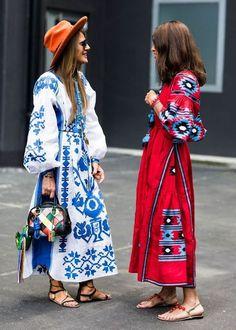 Aquele momento em que você percebe que precisa saber quais vestidos são tendência para o próximo verão. Fique por dentro de tudo aqui!