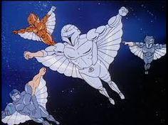 Resultado de imagen para halcones galacticos