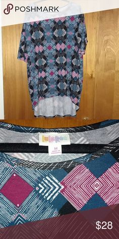 Clothing, Shoes & Accessories large-w/ Tc Actual Unicorn Leggings Motivated Lularoe Lot Of 2 Irma Solid Soft Grey