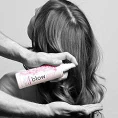 REDBOOK Hair How-To: Waves and Texture