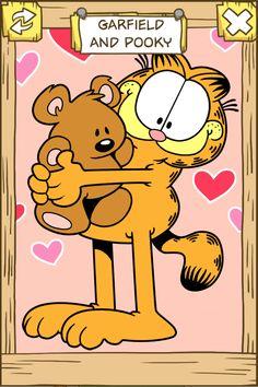 .♥ Pooky Hugs ♥