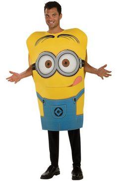 Minion kostuum huren