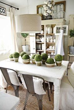5 Tips & Tricks To Decorate For Summer -