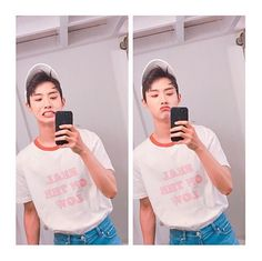such a cutie #yeoone #pentagonkpop #kpopaesthetic