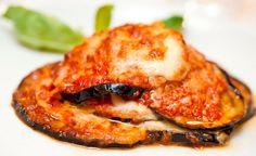 #Secondi piatti vegetariani - #ricette vegetariane veloci e facili. Raccolta di #ricettevegetariane facili che vi permetterà di servire un #secondo piatto #vegetariano semplice e gustosissimo, ideale per la #dietavegetariana.