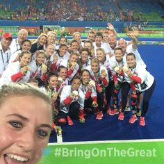"Team GB on Twitter: ""They've only gone and done it!! #GOLD for these fantastic…"