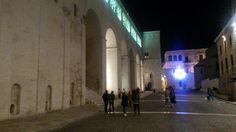 Bari dettaglio Basilica di San Nicola