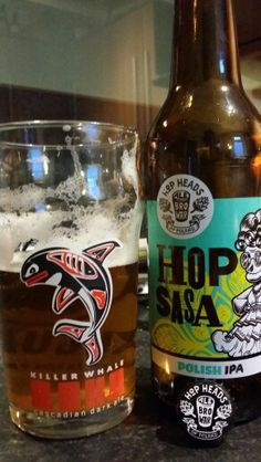 Watch the video beer review for Alebrowar Hop Sasa IPA here…