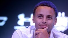 Steph Curry making a Financial Impact for Under Armour #MoneyMaker #MoneyTrain