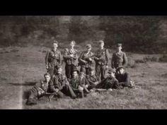 Повстанські пісні (1942-1954) - YouTube