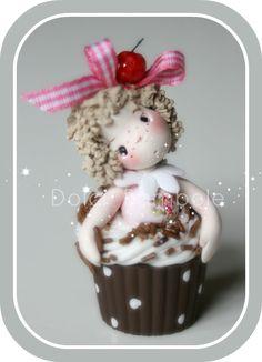 Dolci Bambole : Cup cakes